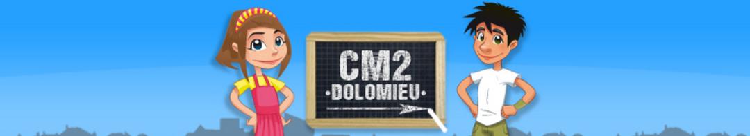 CM2 Dolomieu