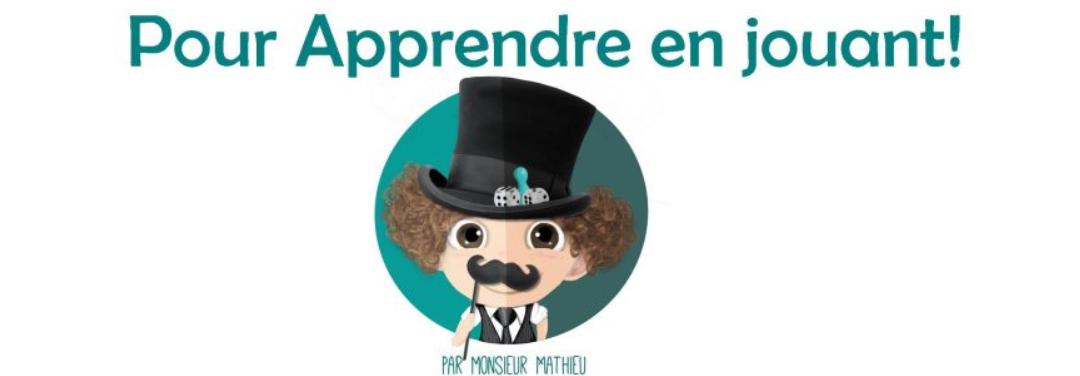 Le site de Monsieur Mathieu